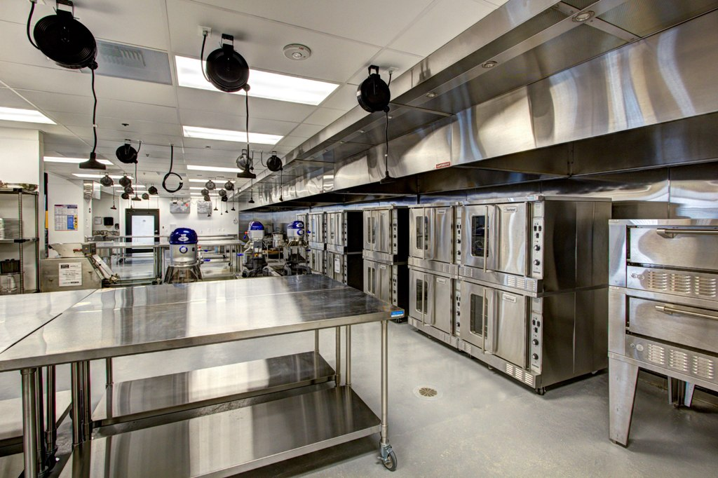 Union Kitchen Hospitality Construction Services Restaurant General Contractor
