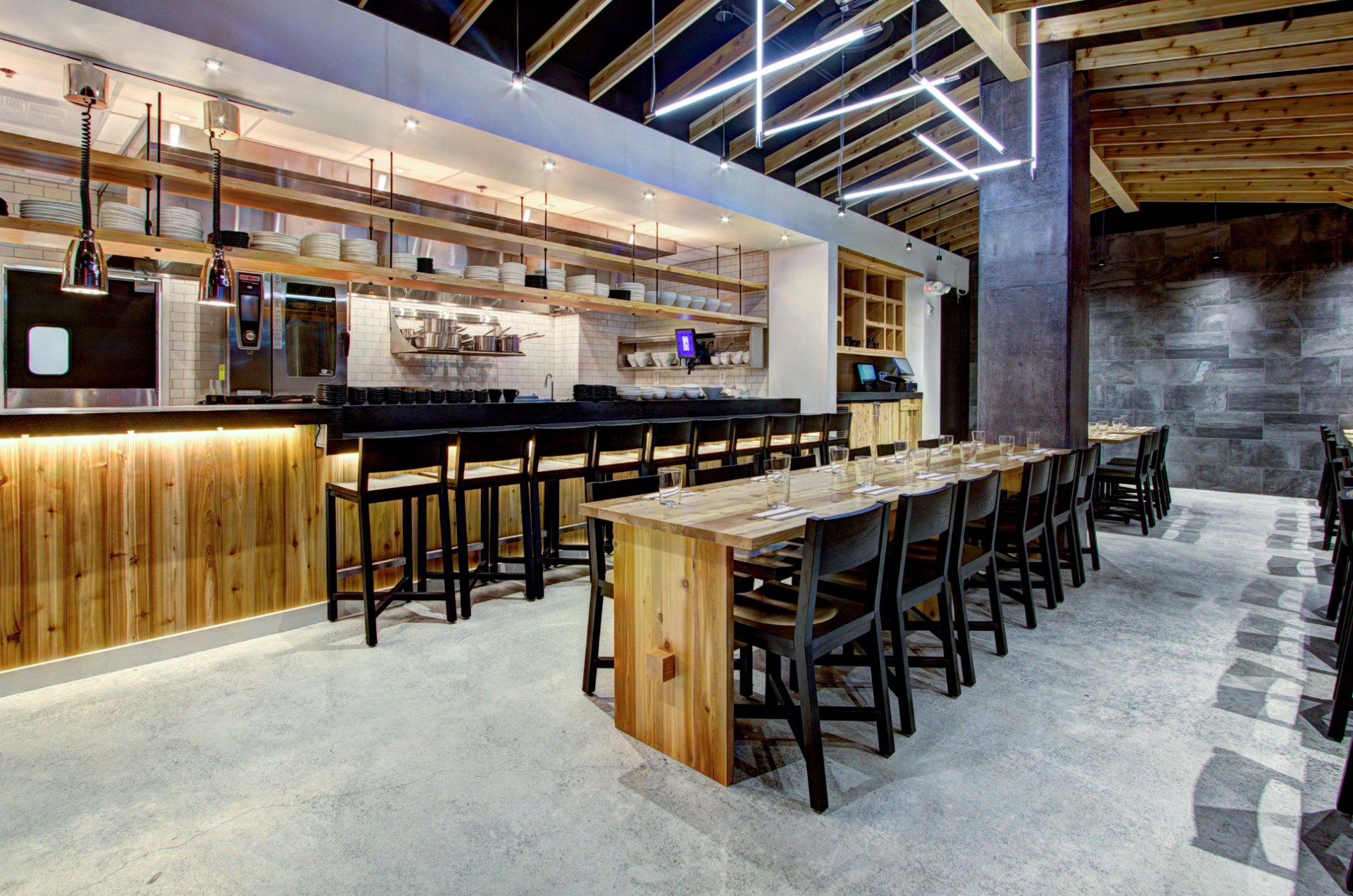 Yona Built by Hospitality Construction Services