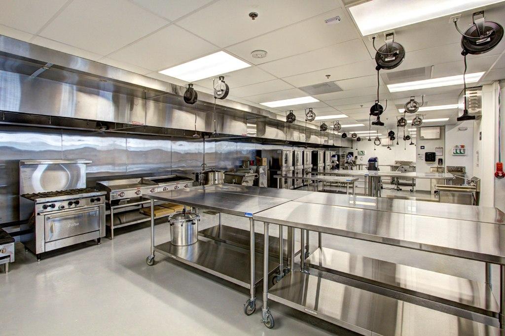 Kitchen Construction Service : Union kitchen hospitality construction services