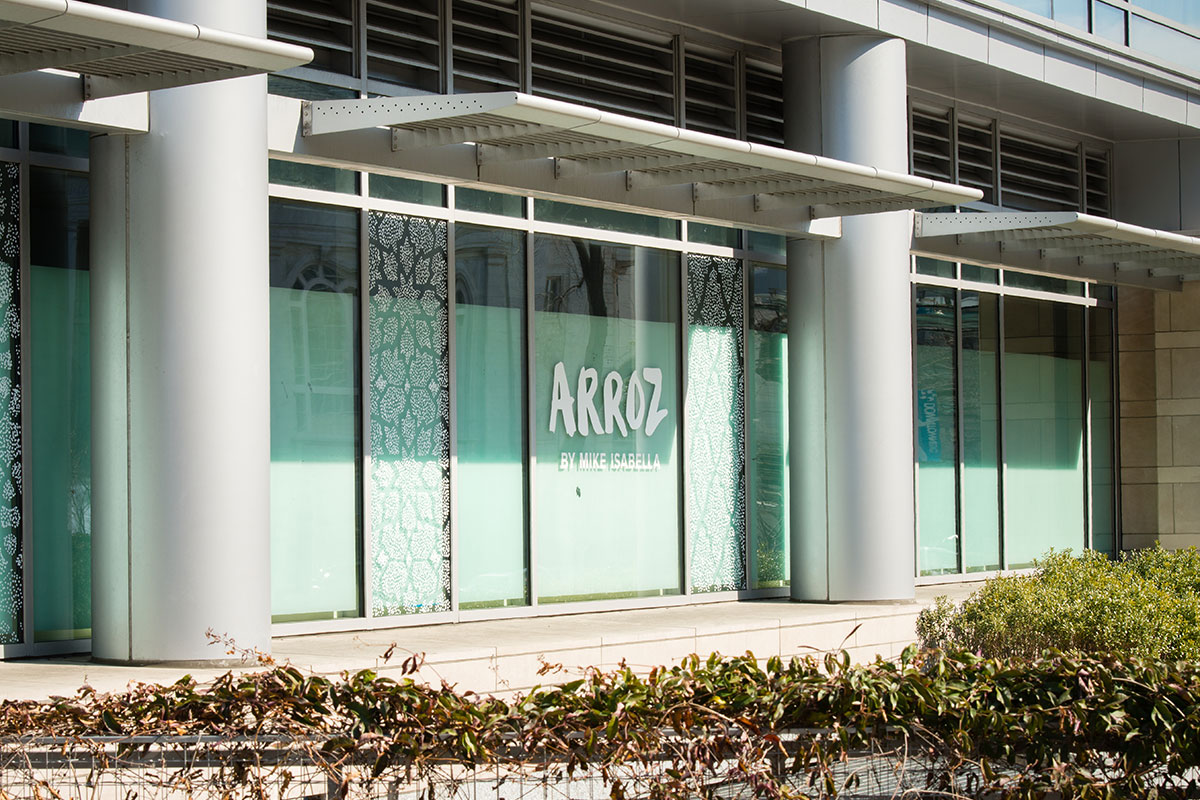 Arroz by Hospitality Construction Services