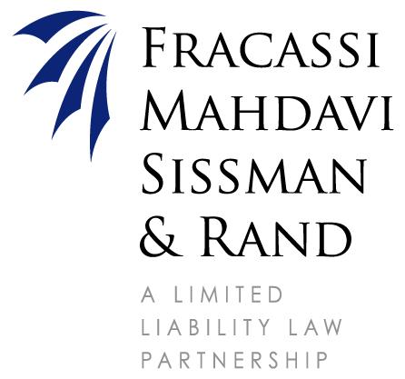 Fracassi Mahdavi Sissman & Rand