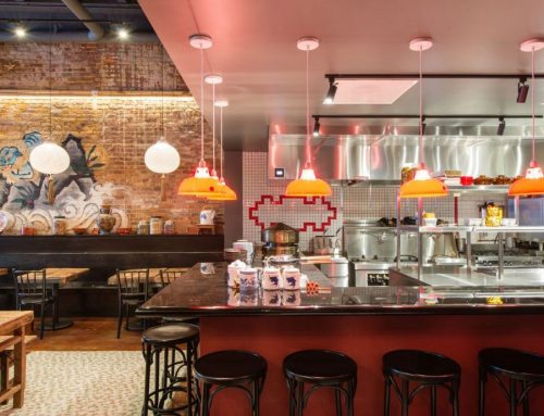 The Best Asian Restaurant Builders in the US by GC Magazine