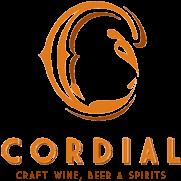 Cordial Craft Wine, Beer, & Spirits