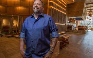 Mike Isabella Requin DC Wharf
