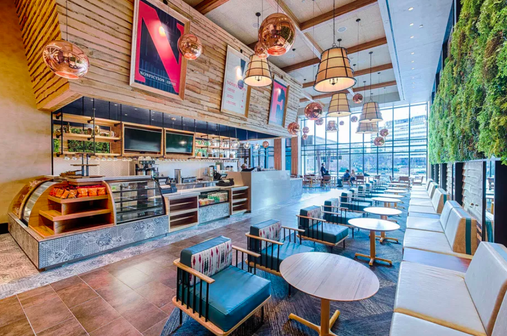 Mike Isabella Eatery