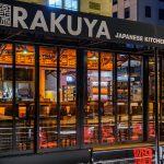 Rakuya