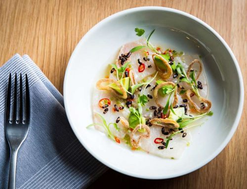 The Best Restaurants in Washington, DC Right Now