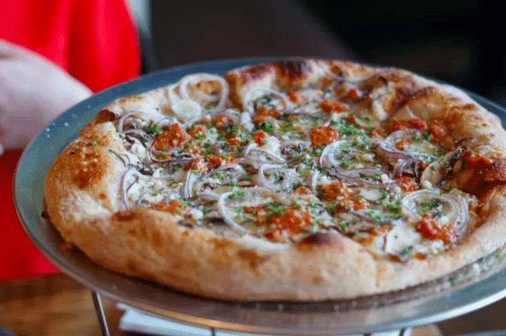 All-Purpose Pizza DC