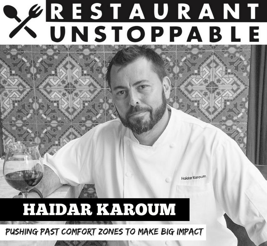 restaurant unstoppable episode 501