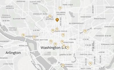 Best Restaurants DC