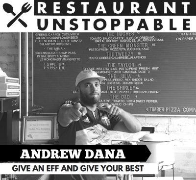 Restaurant unstoppable episode 495