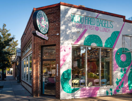 Call Your Mother Is Bringing a Trendy Bagel Shop to Capitol Hill