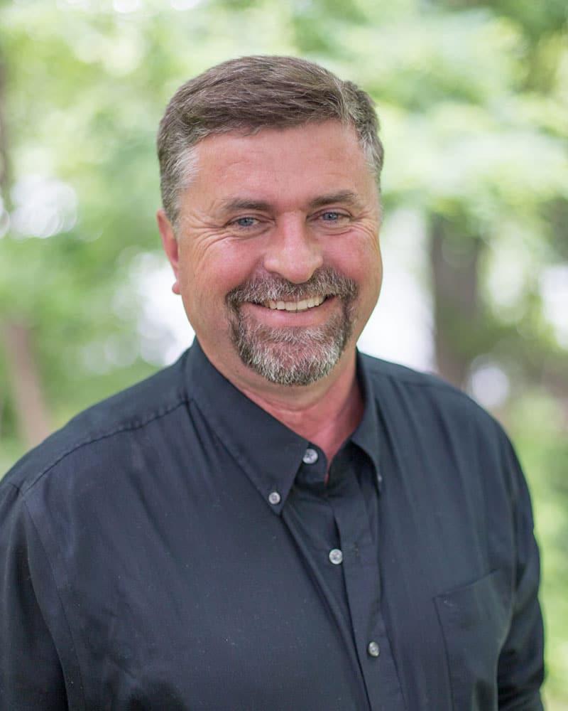 Greg Coleman