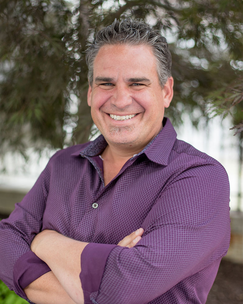 Robert Mescolotto