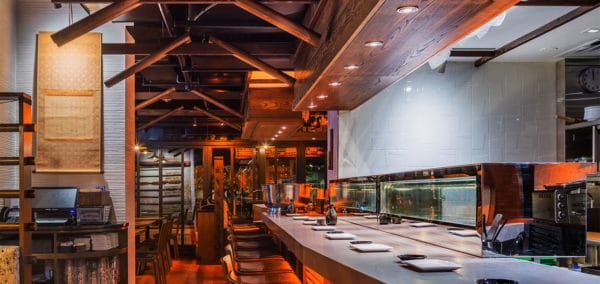 Local Roots of DC's Dining Visionary