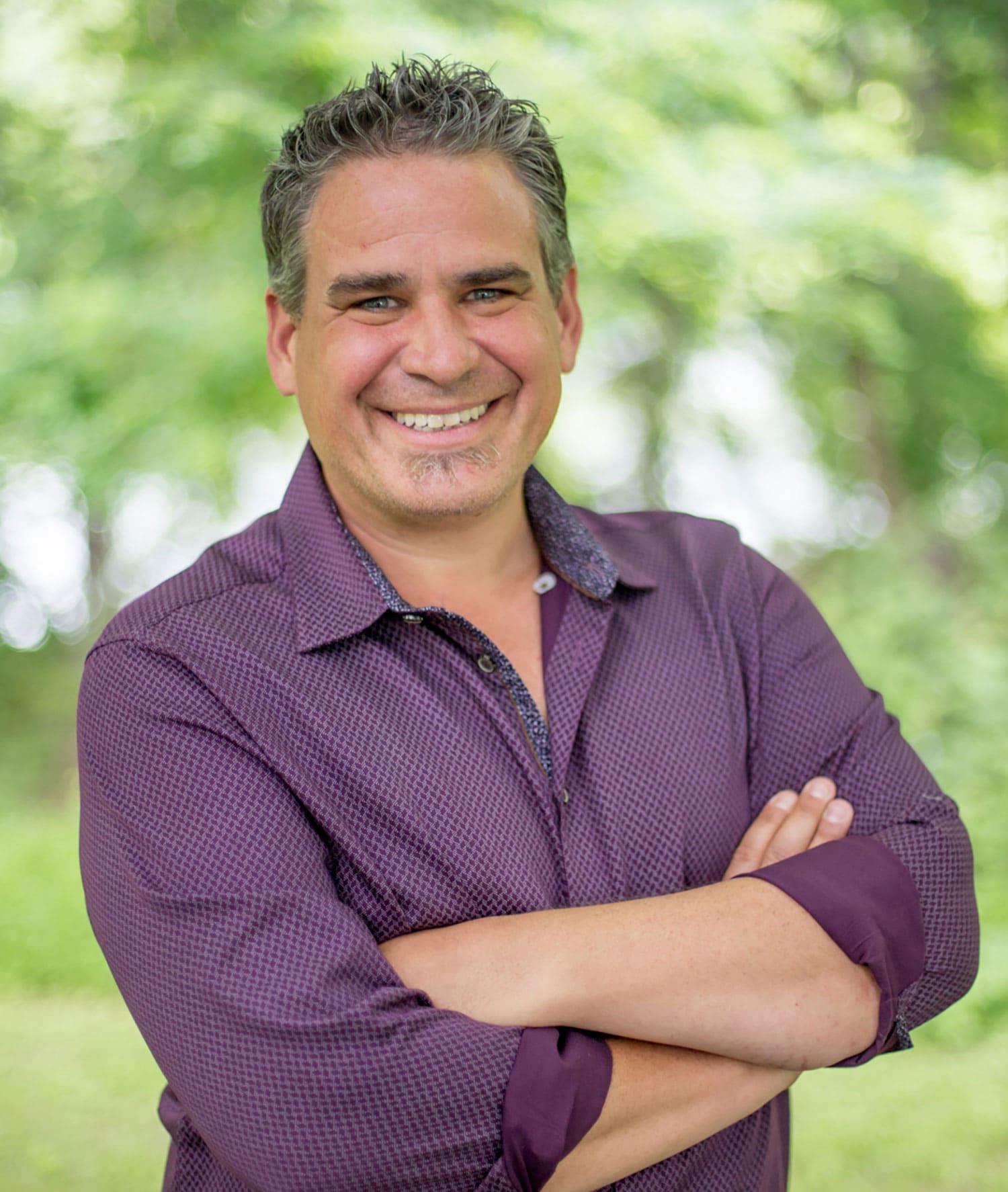 Rob Mescolotto