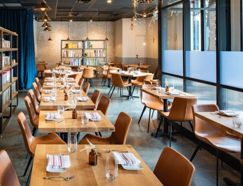 Rooster and Owl earns a Michelin Star – As seen in the Washingtonian